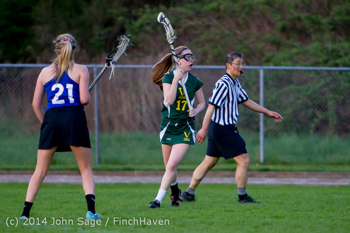 8949 Valkyries LAX v Seattle Prep JV 040714