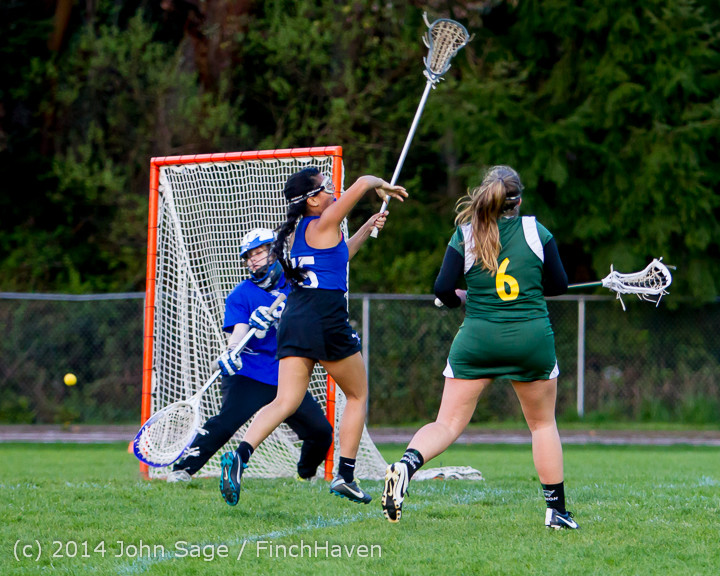 9206 Valkyries LAX v Seattle Prep JV 040714