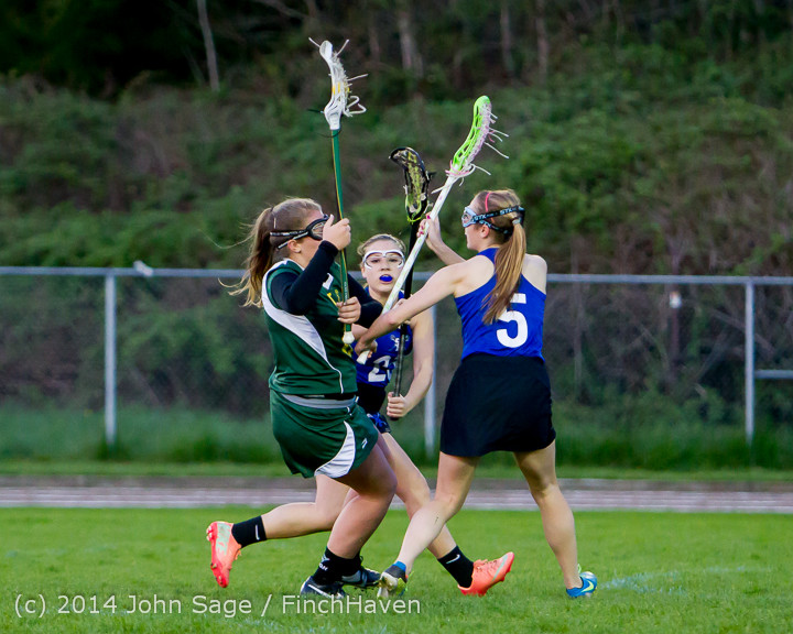 9481 Valkyries LAX v Seattle Prep JV 040714