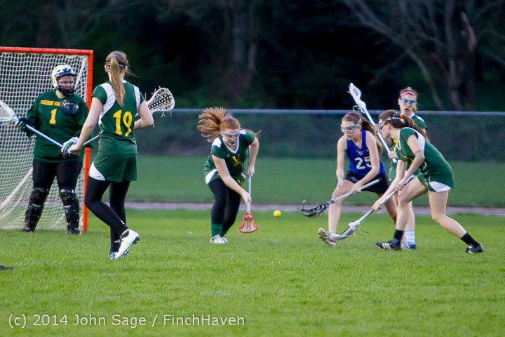 9522 Valkyries LAX v Seattle Prep JV 040714