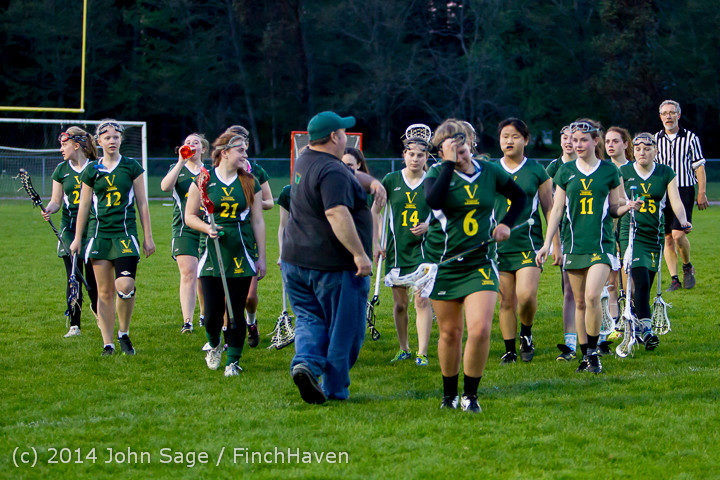 9604 Valkyries LAX v Seattle Prep JV 040714