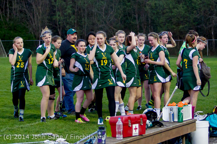 9636 Valkyries LAX v Seattle Prep JV 040714