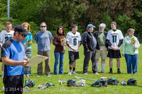 0736 Vultures LAX Seniors 2014 051014
