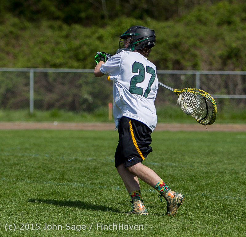 5183 Vultures LAX v North-Kitsap 040415