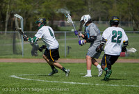 6151 Vultures LAX v North-Kitsap 040415