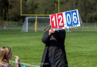 6195 Vultures LAX v North-Kitsap 040415