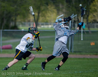 6320 Vultures LAX v North-Kitsap 040415