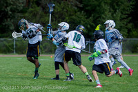 6353 Vultures LAX v North-Kitsap 040415