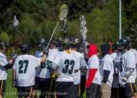 6395 Vultures LAX v North-Kitsap 040415