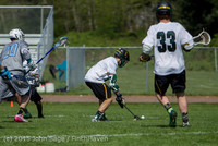 6580 Vultures LAX v North-Kitsap 040415