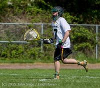 6616 Vultures LAX v North-Kitsap 040415