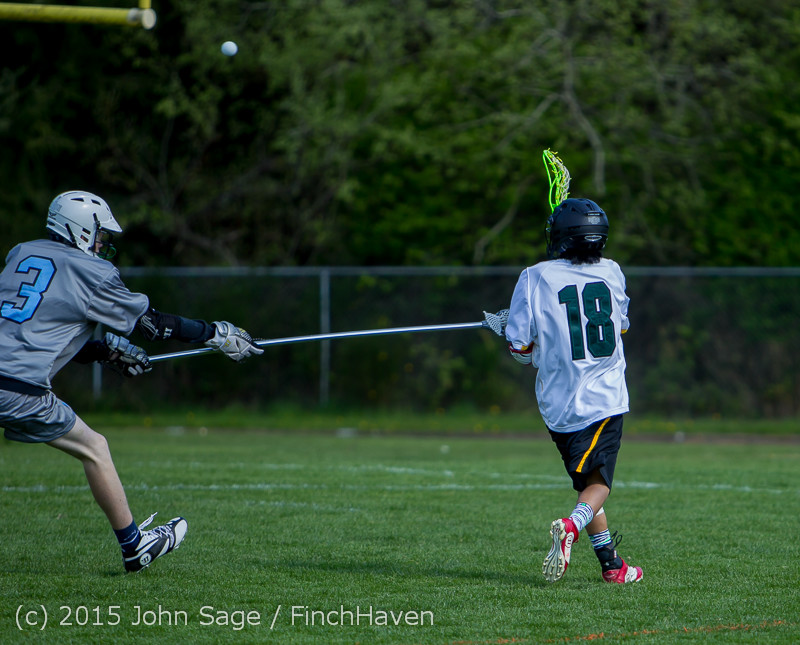 7295 Vultures LAX v North-Kitsap 040415
