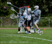 7633 Vultures LAX v North-Kitsap 040415