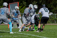 7650 Vultures LAX v North-Kitsap 040415