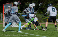 7653 Vultures LAX v North-Kitsap 040415