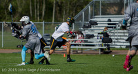 7793 Vultures LAX v North-Kitsap 040415