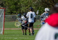 7806 Vultures LAX v North-Kitsap 040415
