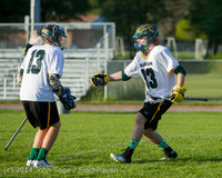 3062 Vultures LAX v North Kitsap 042914