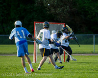 3479 Vultures LAX v North Kitsap 042914