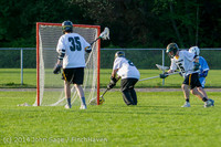 3524 Vultures LAX v North Kitsap 042914