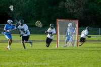 3530 Vultures LAX v North Kitsap 042914