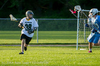 3706 Vultures LAX v North Kitsap 042914