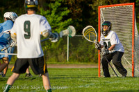 3972 Vultures LAX v North Kitsap 042914