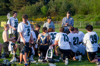 4142 Vultures LAX v North Kitsap 042914