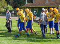 3603 McMurray Football v Hawkins 100214