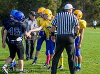 3604 McMurray Football v Hawkins 100214