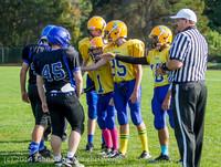 3607 McMurray Football v Hawkins 100214