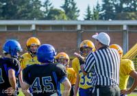 3621 McMurray Football v Hawkins 100214