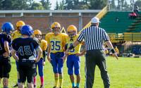 3628 McMurray Football v Hawkins 100214
