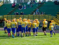3635 McMurray Football v Hawkins 100214
