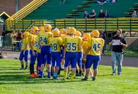 3636 McMurray Football v Hawkins 100214