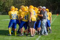 3638 McMurray Football v Hawkins 100214