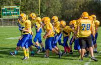 3643 McMurray Football v Hawkins 100214