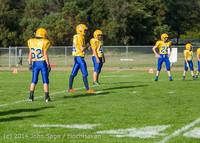 3647 McMurray Football v Hawkins 100214