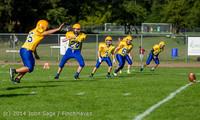 3651 McMurray Football v Hawkins 100214