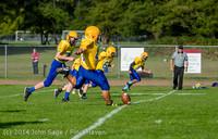 3658 McMurray Football v Hawkins 100214