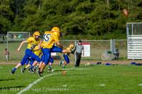 3660 McMurray Football v Hawkins 100214
