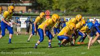 3668 McMurray Football v Hawkins 100214