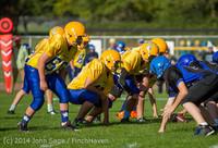 3672 McMurray Football v Hawkins 100214