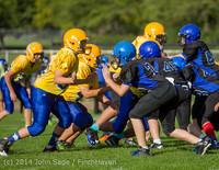 3675 McMurray Football v Hawkins 100214