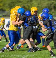 3678 McMurray Football v Hawkins 100214
