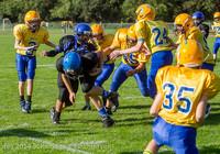 3703 McMurray Football v Hawkins 100214