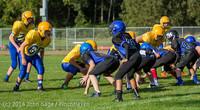 3713 McMurray Football v Hawkins 100214