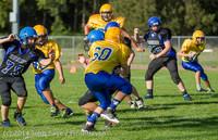3715 McMurray Football v Hawkins 100214