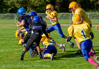 3727 McMurray Football v Hawkins 100214
