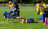 3729 McMurray Football v Hawkins 100214